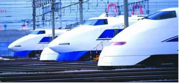 淮安高铁综合客运枢纽 计划5月开工建设