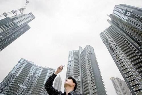 房地产降温,调控效果显现,专家:不要怕房价上涨就不放松政策