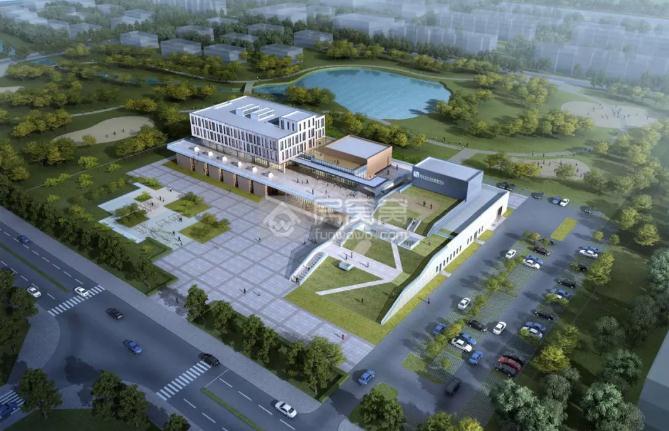最新!淮安一大波建设项目有了新进展~涉及住宅、商业、综合体...