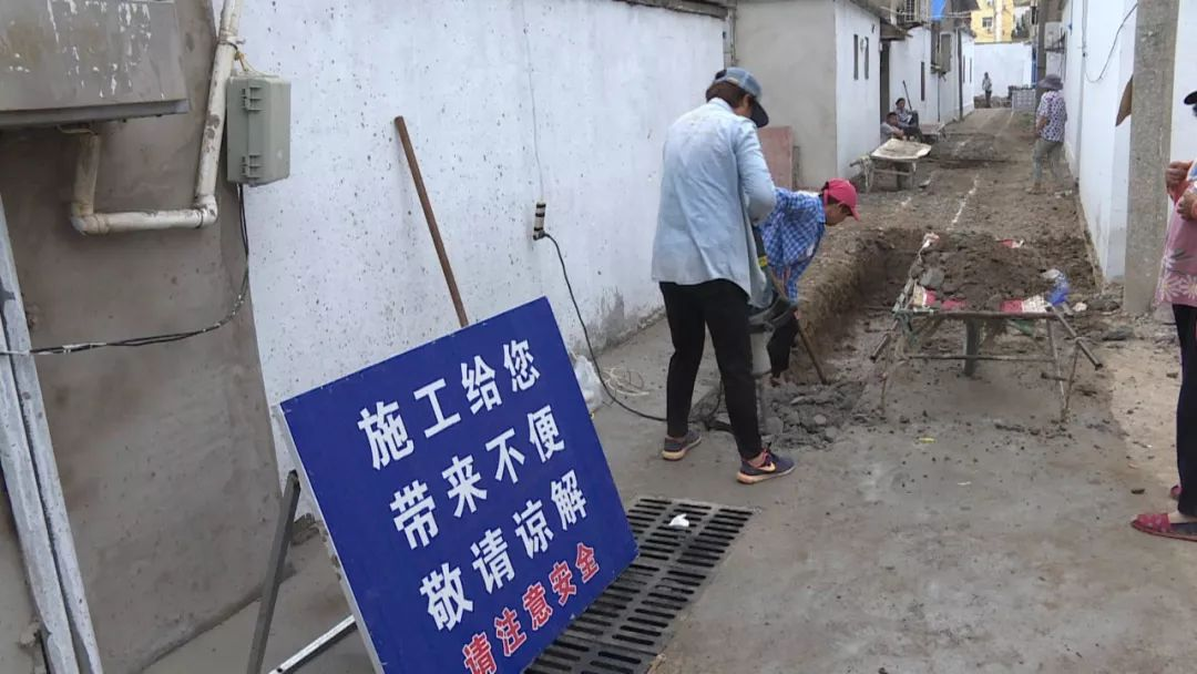 淮安涟水县有6个老旧小区将改造!具体位置在...