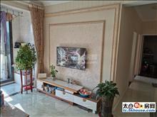 236万中南世纪城(太仓)精装修电梯房3室2厅85