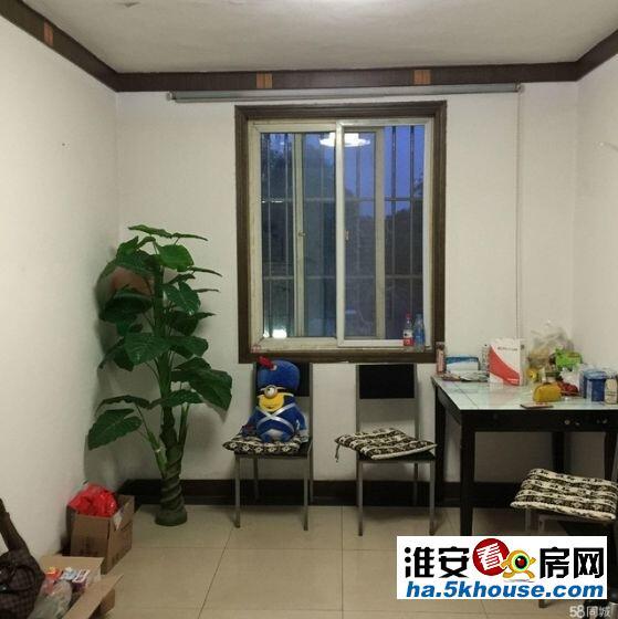 东风花园 30万内买实小清浦中学双学区 好房急售