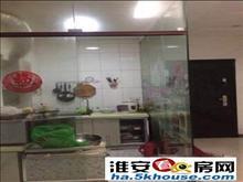 黄河东路淮安国际农贸 3室1厅1卫 70㎡