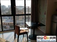 天成公寓,设施齐全,拎包即住,钵池山里运河,万达广场