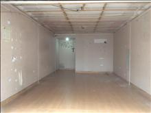 上海路利苑新村门面,42平方,门宽4.5米,深10米,独立卫生间