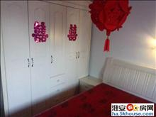 庆华商城邻近东大街实施齐全婚房精装出租。