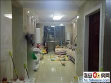 水木清华2楼 110平 三室 精装 证齐 可贷款