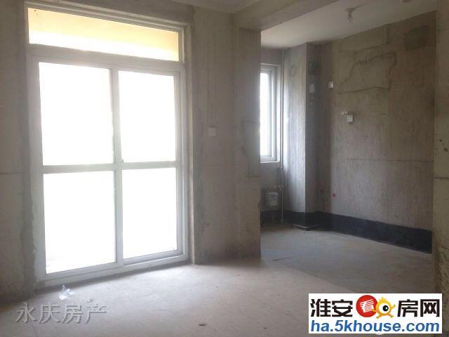 永庆精推 华侨新苑 单价6600 送30平方车库 低楼层!