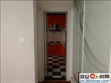 南屏苑,两室两厅一卫,装修齐全!!