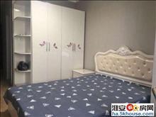 万达公寓欧式大床 家电齐全拎包入住干净整洁