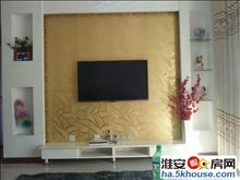 翔宇大道旁上海新城精装2房南北通透楼层高采光好看房方便