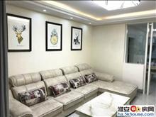 韩候小区5楼采光好格局分明南北通透精装修家具家电齐全拎包即住