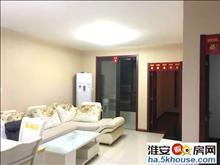 翔宇一号 高层五楼 精致两室 两室朝阳 精装修 实施齐全