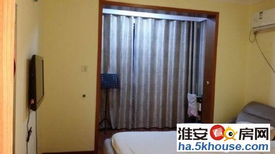 清中 华都公寓精装1房 总价低 性价比高!