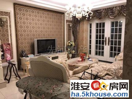 店长推广茂华一楼带院子的 豪华装修 院子大就一套不买就没