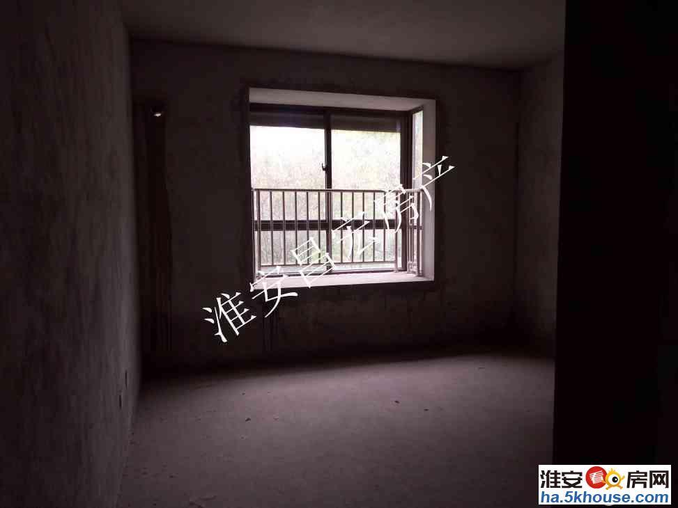 水沐清华65万元95.07平米3室2厅1卫1阳台普通南北
