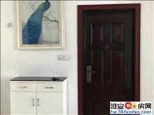 新亚附近利苑新村3室1厅精装修3台空调设施齐全生活交通便利