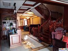 (出售)好房可以当传家宝一代代传承下去!河畔花城独套河景别墅