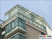 河畔花城 送三个大露台 超大阳光房 客厅朝南 三房朝南