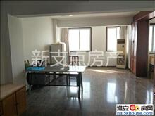 文峰广场电梯房6楼60平 两室 简装 36.8万 可贷款