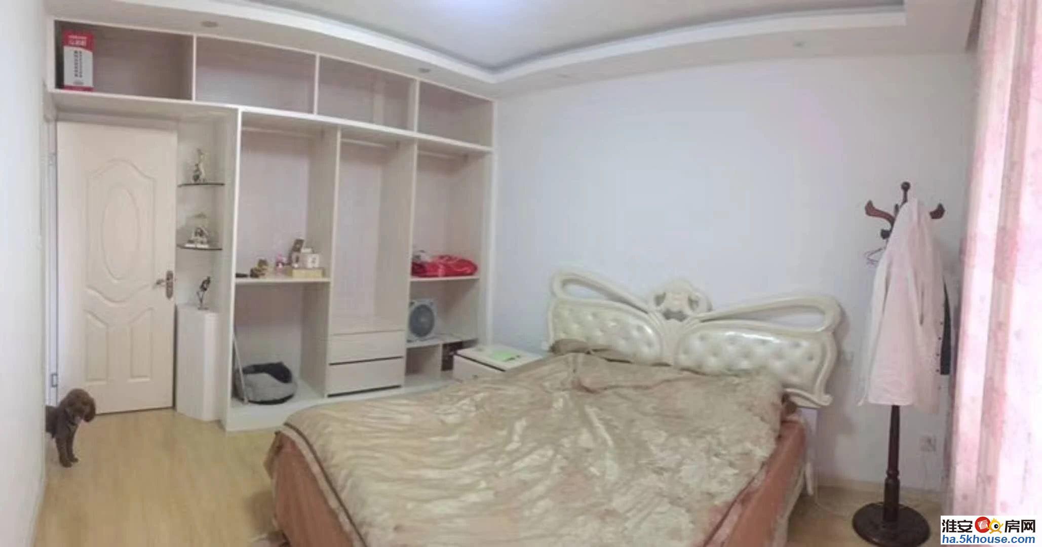 文锦城精装修3房105只要98万