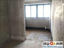 翔宇大道河畔花城,6楼送阁楼,毛坯三房,随意装修单价8500