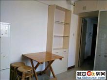 越河小区1室1厅1卫精装家具齐全拎包入住1400/月