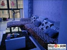 尚书房2室2厅精装修,靠近淮州中学!