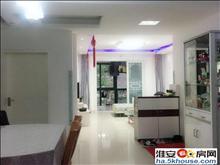 盛世华庭3楼精装房107平米送19.2平米车库