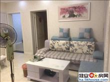 急租 锦阳花园4楼 精装修 拎包入住 看房方便