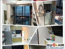 万达公寓天成公寓1200至1800元大量房源选择多多
