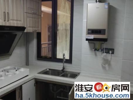 梧桐公馆 满两年 精装修一次未住 房东诚心出售 机不可失