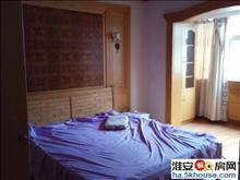 新亚上海路利苑新村皇金3楼3房百平精装只租1200可拎包即住