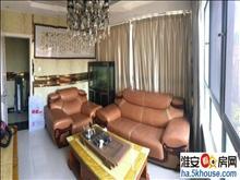 京河湾4室2厅2卫精装修实际面积140平方带阳光房。