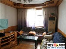 富春花园 5层4楼 三室一厅 120平方 中等装修 非常干净