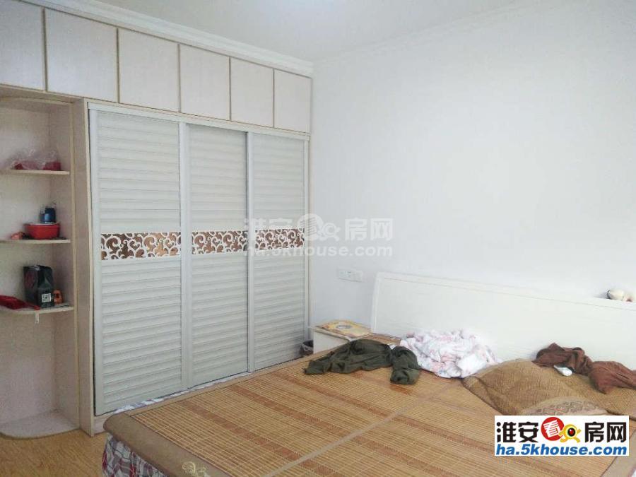 住家不二选择,阳光嘉园 62.8万 2室2厅1卫 精装修