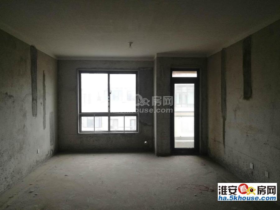 河畔花城多层洋房4室2厅2卫   可议价