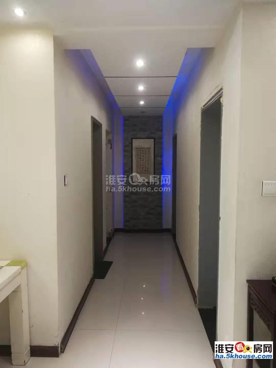 个人急售金鼎御庭多层3室2厅2卫 精装修