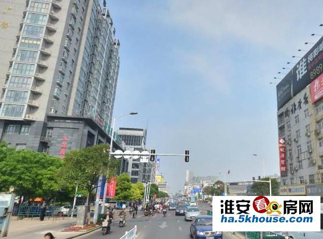 淮州宾馆小区