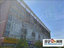 淮安国际农贸城实景图(20)