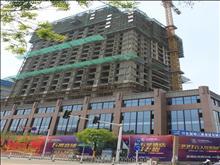 九龙国际大厦 单身公寓精装修 设施齐全 拎包入住 市中心