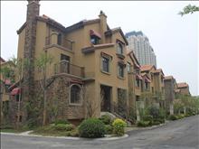 维科皇 家花园314平豪装带电梯,东边户大院子
