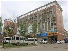 淮安国际农贸城实景图(1)