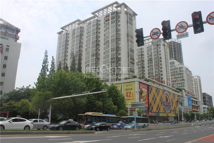 淮海购物广场
