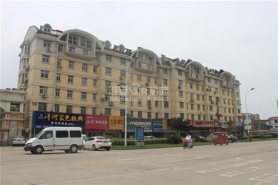 淮阴区盛祥苑小区