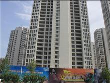 东冠逸轩毛坯3室2房和客厅均朝南,增送面积10平,得房率超高