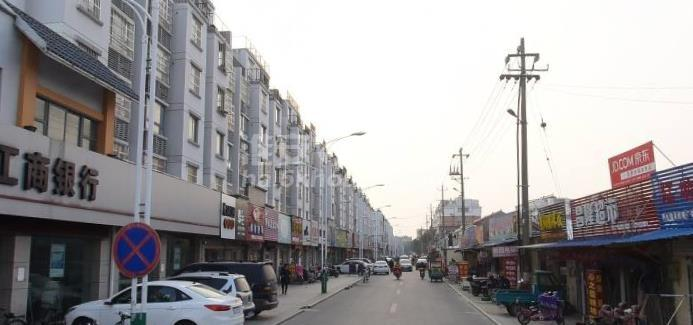 兰亭熙园(西区)
