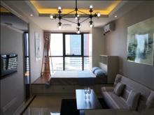 紫宸江湾 80万 2室2厅1卫 精装修 ,你可以拥有,理想的家!