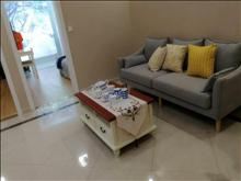首开紫郡 80万 2室2厅1卫 精装修 超好的地段,住家舒适!