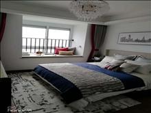 海门一线海景房 绿地长滩 只要78万可买三房 格局极好,看房随时